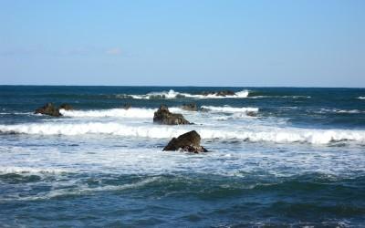 見える海、見えない海