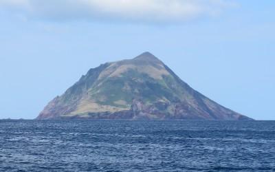 海と島、島と人