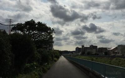 今日の街角――編集ダイアリー2015.9.14