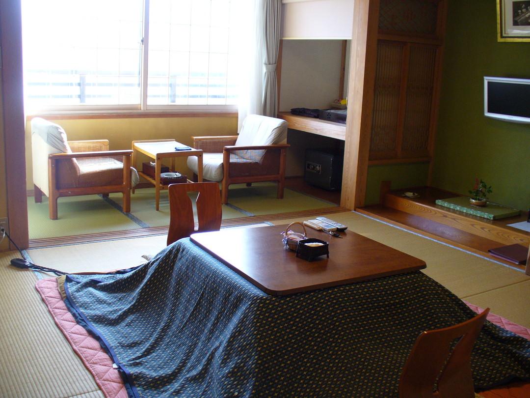 きれいなお部屋は、かゆいところに手が届くほどの気配りを感じました。