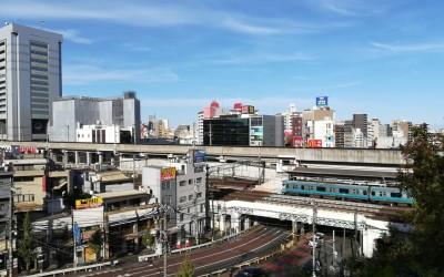 ソトノミスト「飛鳥山公園」渋沢栄一と、MCサワー