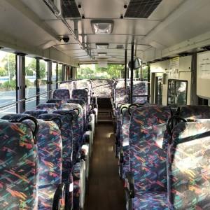 バス読の妙 ――編集ダイアリー2020年7月5日